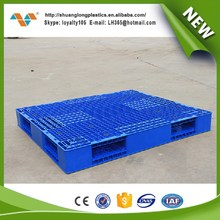 Hot Sale Double Faced Cheap Pe Polyethylene Wax Pallets