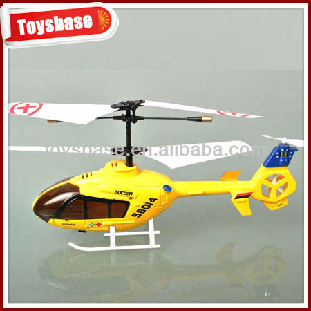 Rc helicopter plans,2.4G helicopter