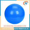2015 custom yoga ball, yoga ball with handle