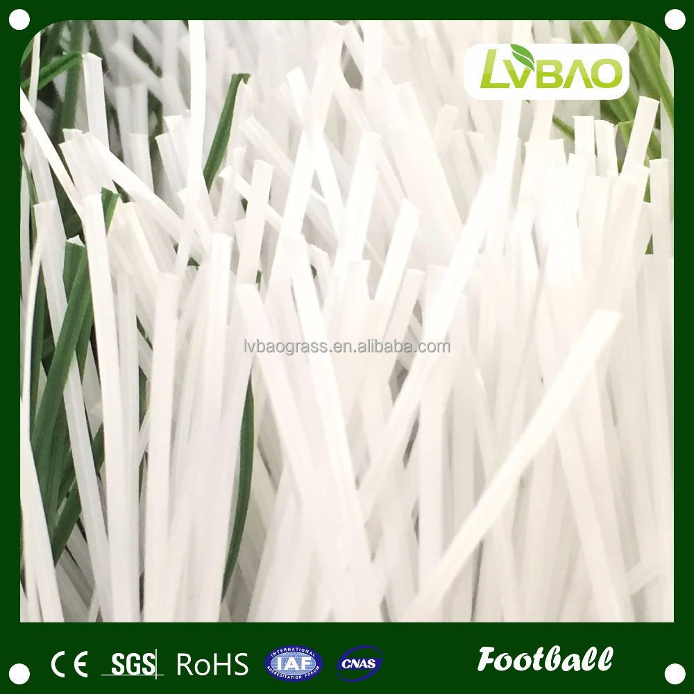 2017 Latest Fifa 2 Star Similar Artificial Grass Football Synthetic Grass mini football field