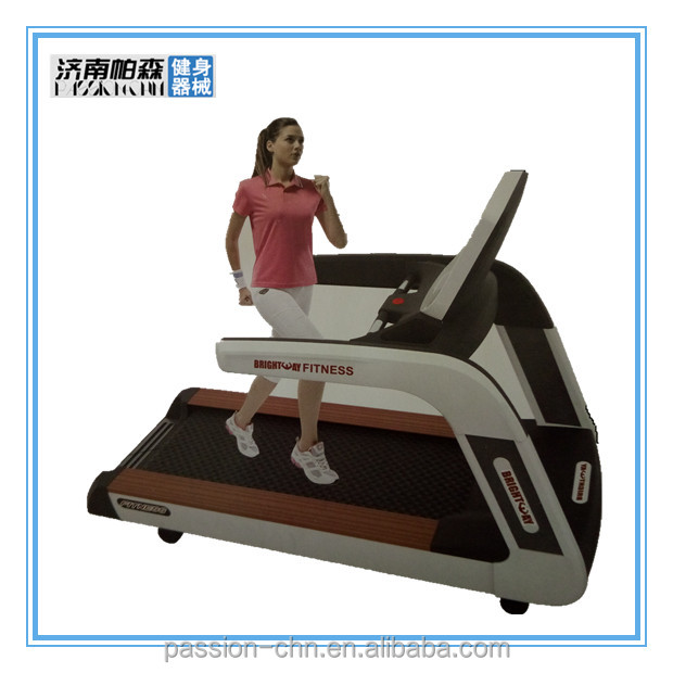 New designed top quality commercial treadmill company for sale