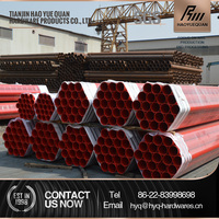 carbon steel epoxy coated seamless carbon steel pipe