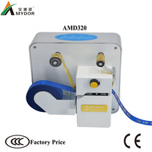 Digital hot foil ribbon printer machine /Digital label printing machine for Card on alibaba -Amydor 320