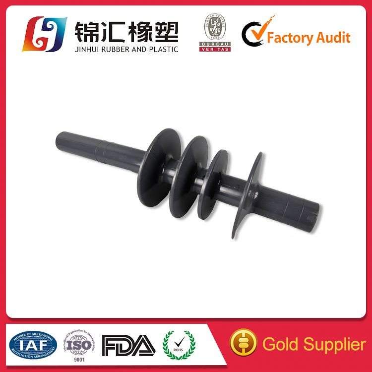 Low price black high voltage composite insulator for high voltage