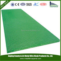 Vinylester China Moulded FRP vinyl ester grating