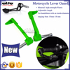 BJ-LG-004 Bent Style Adjustable Plastic Lever Guard For Kawasaki Ninja 250 300