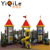 Hot sales Castle Series Kids Playground Outdoor In The Amusement Park