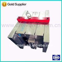 Good price j hooker injection mould