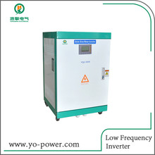 Yo power inverter 5000w 6000w 8kw 10kw 12kw with 3''LCD panel