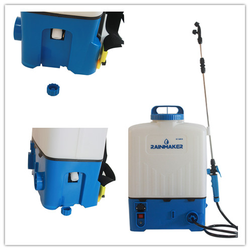 16L Knapsack Electric Sprayer Agricultural