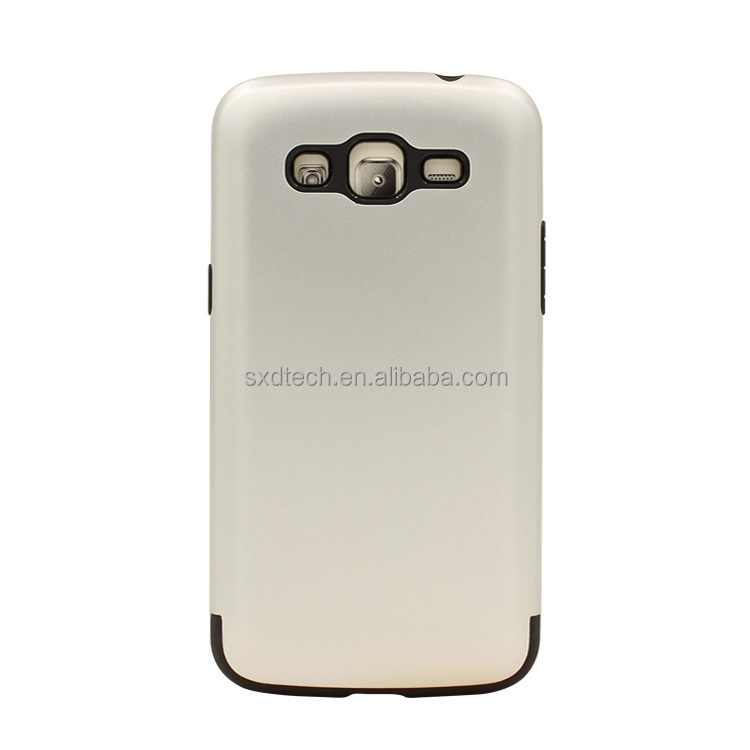 Caseology PC TPU armor Case for Samsung 9082 CO01