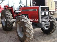 Massey Ferguson Mf 385 4wd Pakistan manufactured Machine