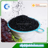 High solubility super potassium humate from Xinjiang leonardite