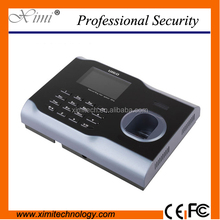Linux system fingerprint recognition time recording U160 wifi TCP/IP fingerprint reader time attendance with rohs