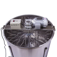 12 frames honey extractor from manufacturer / factory direct / support customized