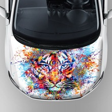 hot sale colored car wrap vinyl car hood bonnet protection sticker self adhesive vinyl sheets with waterproof