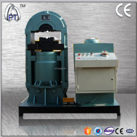 Press Machine For Wire Rope | Hydraulic Press Brick Machine | Price For Tablet Press Machine