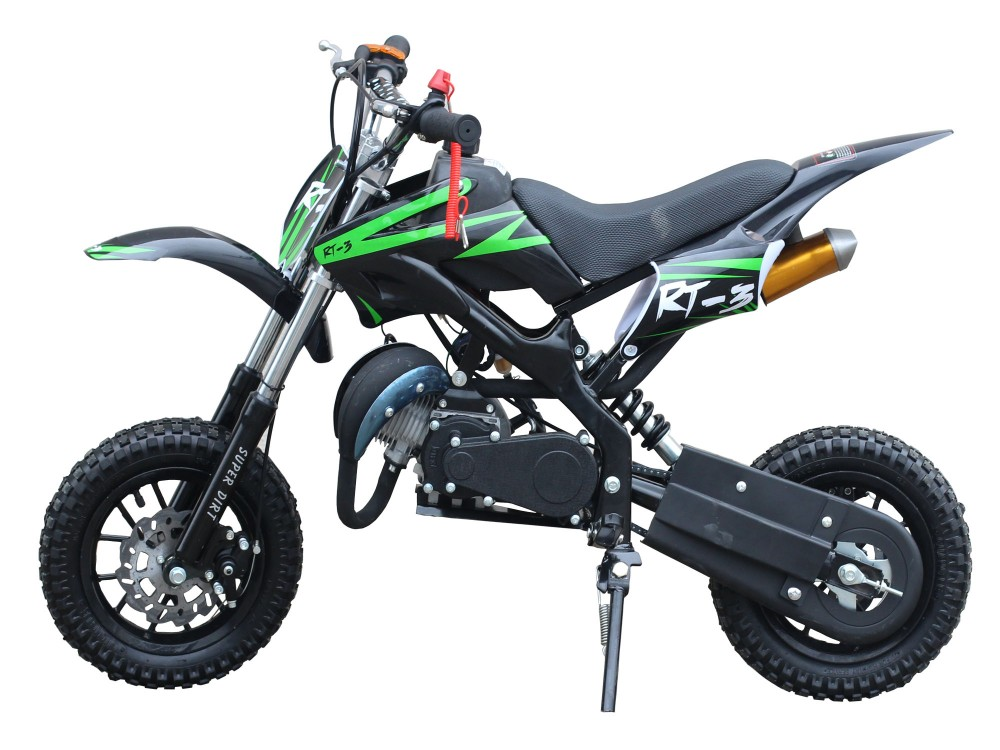 49cc kids dirt bike bicycle