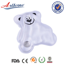 New Product Cute Magic Pocket Instant Hot Cold Magic Gel Heat Pack