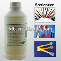 can be ate food grade adhesive for kitchenware metal nylon silicone