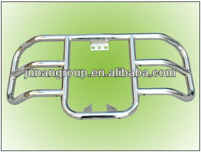 .A-100 JIALING-70 Motorcycle Front Bumper engine guard Motorcycle