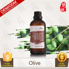 OEM/ODM Olive Oil Base Oil Carrier Oil For Aromatherapy