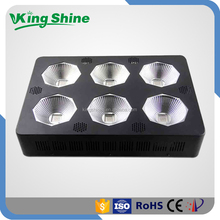 Low consumption led grow light 8band 1200w led grow light indoor plants tissue culture Factory Wholesale