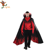 PGMC1410 New Item Devil Costumes For Men Cosplay Costumes Halloween Costumes
