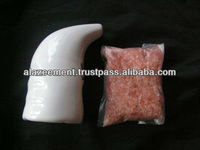 Salt Air Pipe, Salt Inhalers, Natural Respiratory