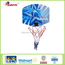 nbjunye leisure fan-shaped basketball backboard
