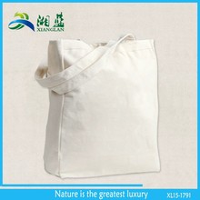 Large shopping bag with cotton handle wholesale