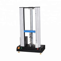 HAIDA Electronic Universal Tensile Strength Testing Machine Price Tensile Tester Manufacture High Quality Universal Testing