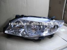 Headlight for Toyota Corolla 2008,The Middle East use style