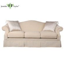 Classic vintage furniture chair loveseat sofa/Arab fabric chesterfield sofa set self assembly home furniture