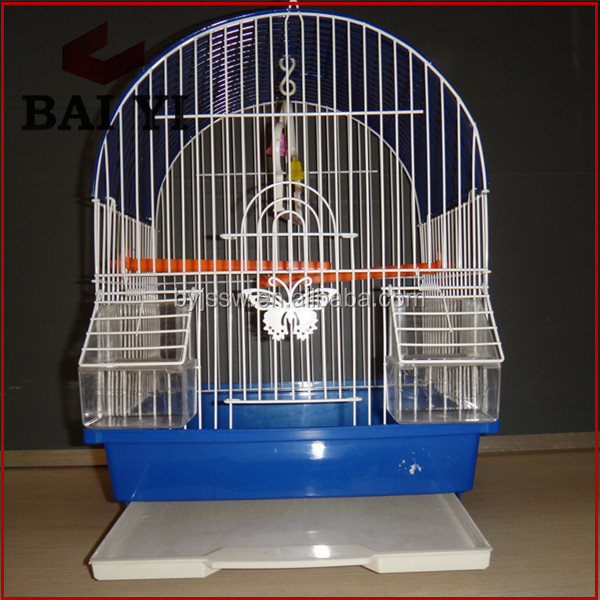 High Quality Cheap Metal Bird Parrot Cage For Sale