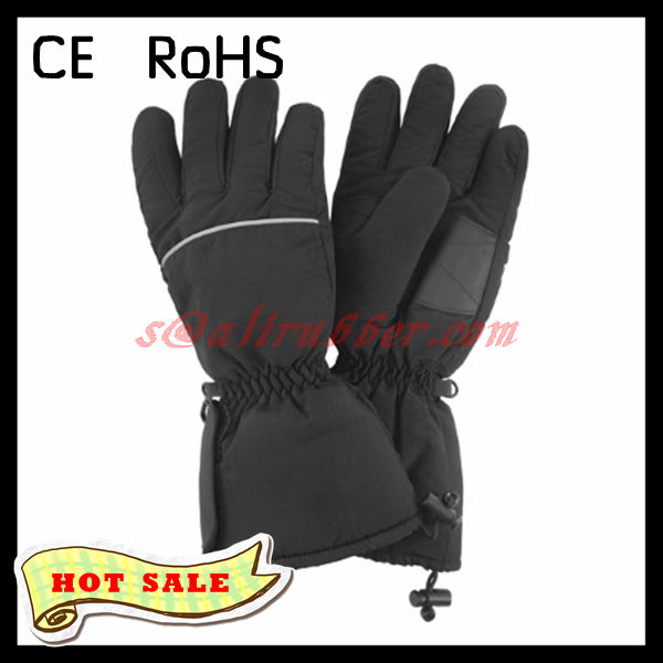 Custom Made Heated Thermo Golf Gloves Made In China