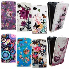 cell phone case leather case for iphone 7,flip leather protector case for iPhone 7
