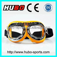 China factory big brand best harlley motorcycle eyewear