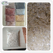 All kinds of Coloured Mica Pigment Flakes Sheet for Soap and Cosmetic