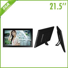 Top Sale Android 18.5 Inch Touch Advertising Player Lcd Digital Signage