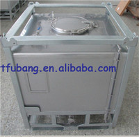 Stainless Steel Water Container