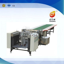 Hot Melt Gluing Machine for Shoes box