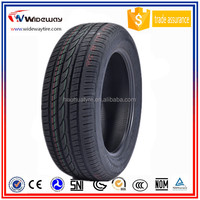 ECE Approved quality passenger car tyres