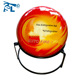 2018 SEP Discount Unbeatable Factory Price fire ball fire extinguisher