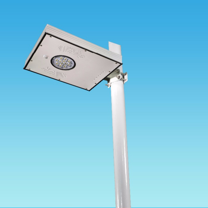 12W Solar <strong>LED</strong> Street <strong>Light</strong>