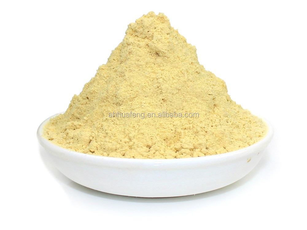 A special spice or a medicine/dried ginger powder/exporter of dry ginger