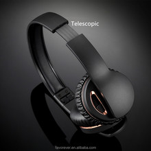 Top Selling Sport wireless bluetooth noise cancelling headphones with rechargeable battery