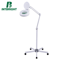 multifunction reading beauty medical physics hot sale magnifier working Industrial magnifying glasses led magnifying lamp