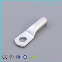 UNIZEN China Top Ten Selling Products Insulated Insulated Female Cable Terminal, Ring Pre-Insulated Crimp Terminal