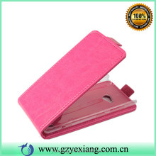 High Quality PU Leather Flip Case For Nokia Lumia 720 Case Cover